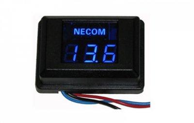 Necom voltmeter
