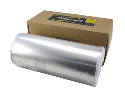 Dempings kofferbak kit