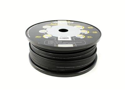 2x 4mm2 speakerkabel